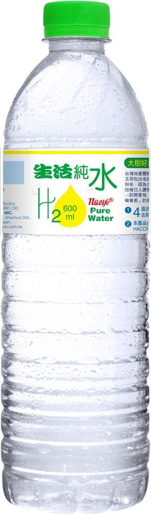 Nülife Pure Water